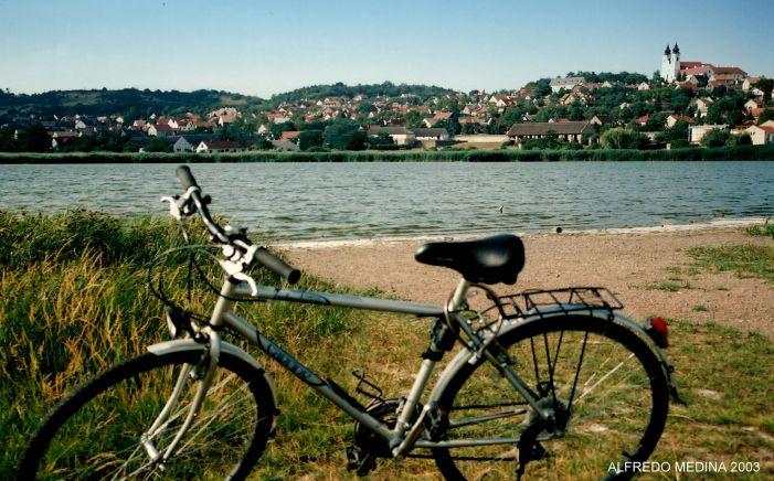 Tihany (Lago Balatón) HUNGRÍA