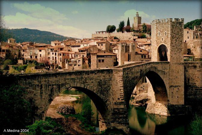Besalú (Girona)ESPAÑA