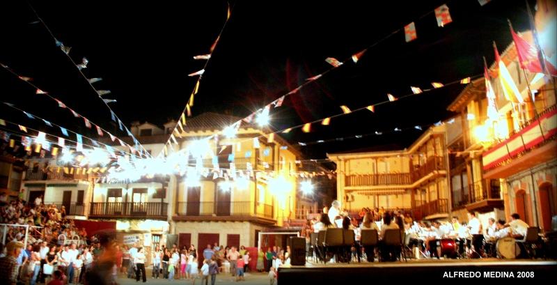 Candeleda (Ávila) ESPAÑA