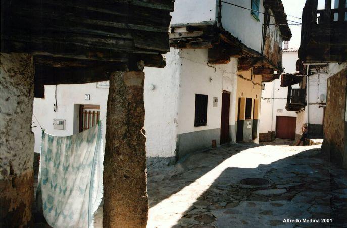Villanueva de la Vera (Cáceres) ESPAÑA