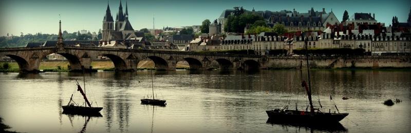 Blois (Loir-et-Cheir) FRANCIA