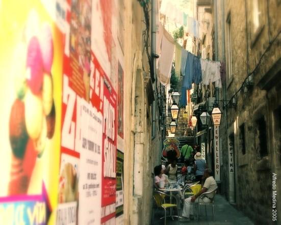 Pustijerna (Dubrovnik) CROACIA