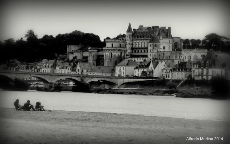 Amboise (Indre-et-Loire) FRANCIA