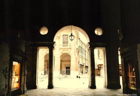 Basilica Vicenza