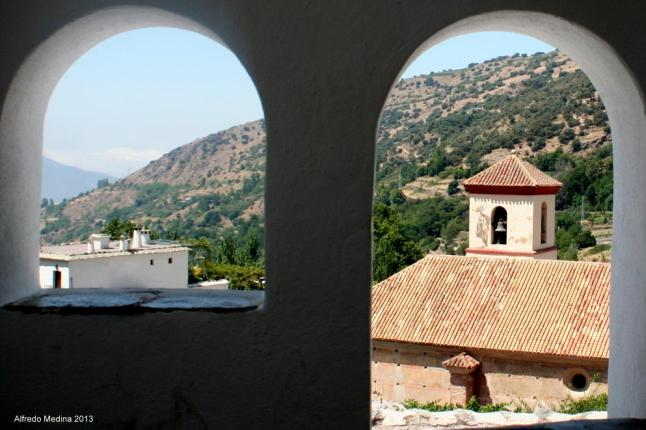 Pampanerira. (Las Alpujarras) Granada. ESPAÑA